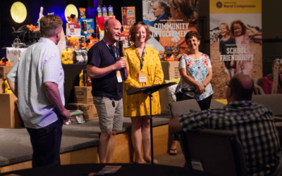 Rural Compassion Training Event: C2 Church Highlights