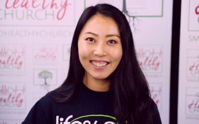 Acts 2 Journey Interview // Pastor Sahee Duran
